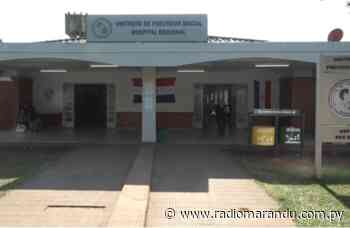 Paciente de Carmen del Paraná dió negativo al covid19 - radiomarandu.com.py