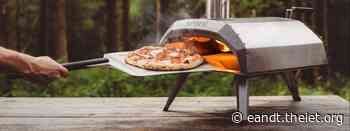 Hands-on review: Ooni Karu pizza oven - E&T Magazine