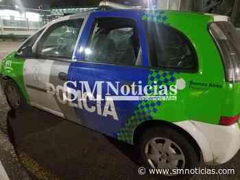 Mataron a un vecino de Santos Lugares para robarle su camioneta: Detenidos - SMnoticias