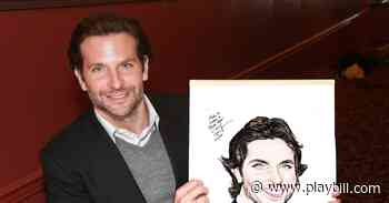 Celebrating 10 Years of Sardi's Portraits With Bradley Cooper, Helen Mirren, and More - Playbill.com