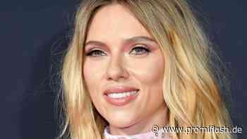 Gewusst? Scarlett Johansson wurde oft für Filme abgelehnt - Promiflash.de