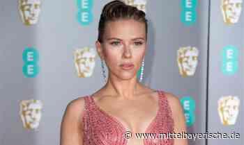 """""""Ich wurde ständig abgelehnt!"""": Überraschendes Geständnis von Scarlett Johansson - Promis - Mittelbayerische"""