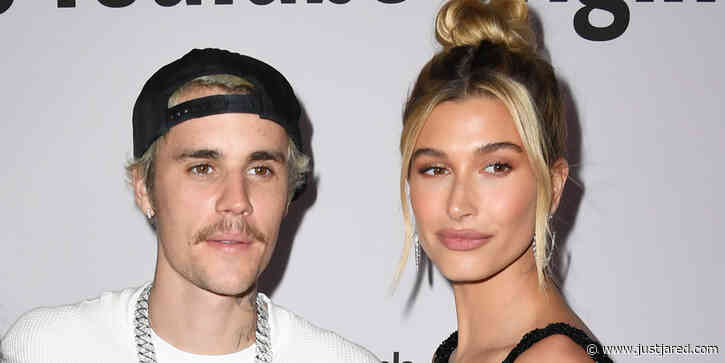Justin & Hailey Bieber Debut New Facebook Watch Show 'The Biebers on Watch'