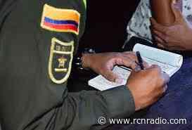 Toque de queda en el Guamo (Tolima) hasta el próximo lunes - RCN Radio