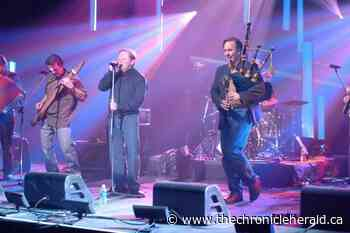 Granville Green concert series in Port Hawkesbury cancelled due to COVID-19 - TheChronicleHerald.ca