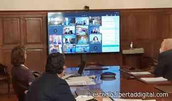López Veiga afirma que el Puerto de Vigo acatará la sentencia sobre la concesión de Vulcano - libertaddigital.com
