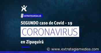 Zipaquirá, Funza, Cota y Soacha con nuevos casos de Covid-19 - Extrategia Medios
