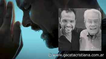 Luis Palau participa invitado por Germán Barceló en su última Producción musical - La Gaceta Cristiana