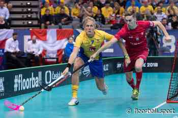 World Floorball Championships 2020 Match Schedule published - IFF Main Site - International Floorball Federation