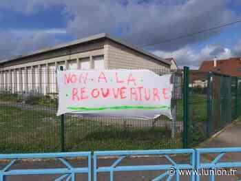 La réouverturedes écoles fait débat à Tergnier - L'Union