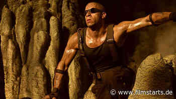 """Nach """"Fast & Furious 9"""" kommt """"Riddick 4""""? Vin Diesel macht Hoffnung auf """"Pitch Black""""-Sequel - filmstarts"""