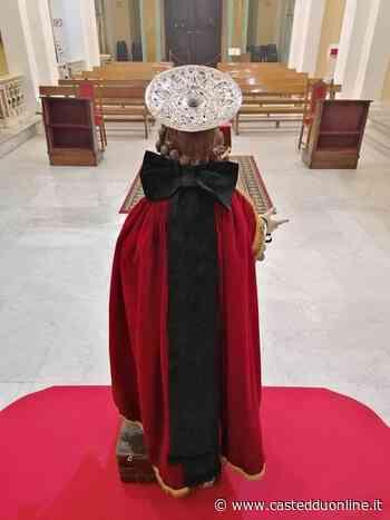 """Sarroch resta senza il passaggio di Sant'Efisio: """"Lo celebreremo domenica con una Messa a porte chiuse"""" - Casteddu on Line"""