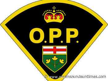 Life-threatening injuries in Markdale-area motorcycle crash - owensoundsuntimes.com