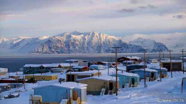 Nunavut reports 1st case of COVID-19 in Pond Inlet - CBC.ca