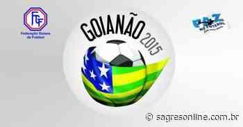 Goiatuba é campeão invicto da Terceira Divisão 2019 - Sagres Online