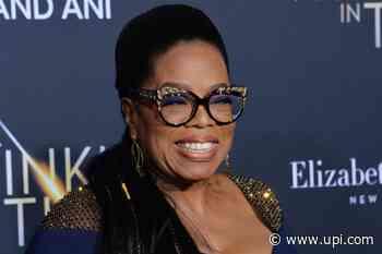 Oprah Winfrey, Jon Stewart give advice to students on 'SGN' - UPI News