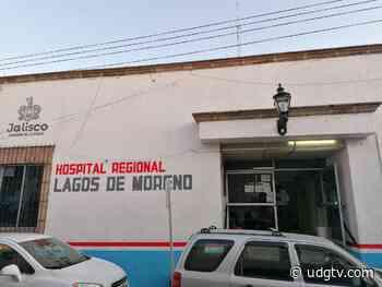 Trabajadores del Hospital Regional de Lagos de Moreno, se quejan de acoso laboral por pertenecer a nuevo sindicato - UDG TV