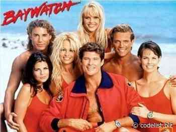 "Carmen Electra, Pamela Anderson, David Hasselhoff: so today are the figures of ""Baywatch"" - Code List"