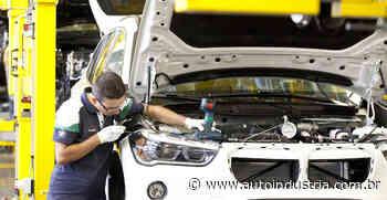 BMW fecha acordo de redução de jornada e salário em Araquari - AutoIndústria