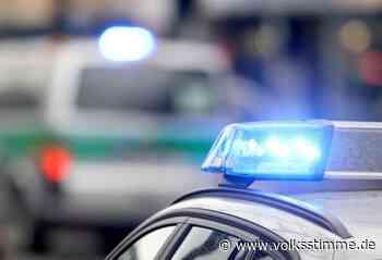 Oschersleben: Betrunken Unfall beim Einparken gebaut - Volksstimme