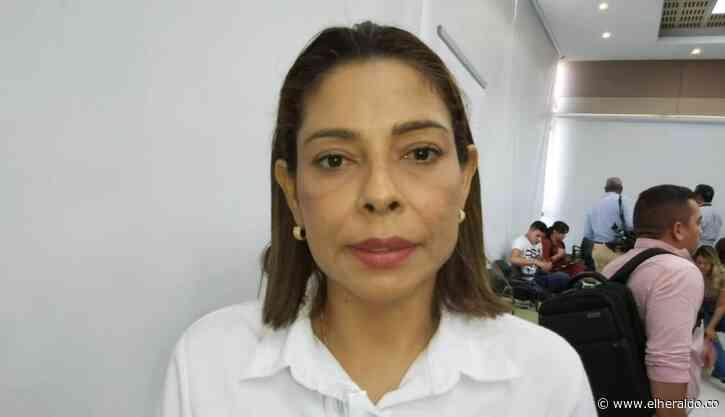 Alcaldesa de Luruaco aparece en el Sisbén como población vulnerable: DNP - El Heraldo (Colombia)