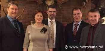 Vereinswesen: Molberger Sänger blicken auf aktives Jahr - Nordwest-Zeitung