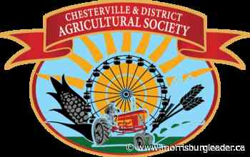 2020 Chesterville Fair cancelled - The Morrisburg Leader