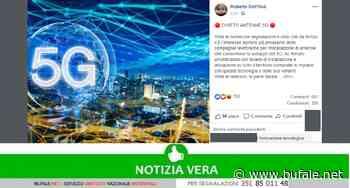 A Villafranca di Verona vietate antenne 5G dal sindaco voluto da Lega, FdI e Forza Italia - Bufale.net