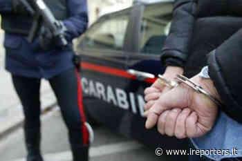 Spaccio di droga, arrestato a Gricignano d'Aversa con hashish e marijuana - ireporters.it