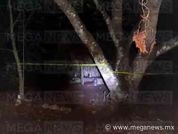 Campesino de Oxkutzcab fue hallado sin vida en una parcela - Meganews