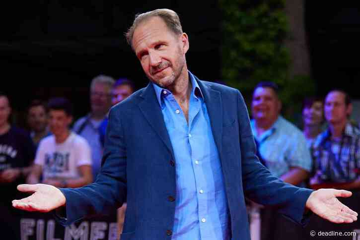 Ralph Fiennes Attached To Play Miss Trunchbull In Netflix & Working Title's 'Matilda' - Deadline
