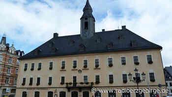 Stadtwappen, Schach und Mundart – Annaberg-Buchholz erweitert Online-Kulturangebot - Radio Erzgebirge