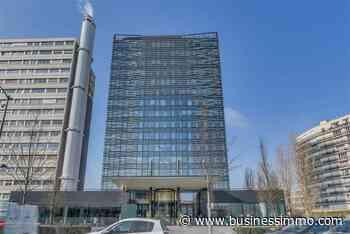 La Garenne-Colombes : TwentyTwo Real Estate signe un bail de 3 000 m2 avec Hyundai dans l'immeuble Nova - Business Immo