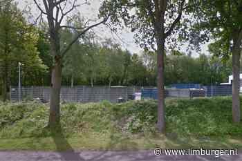 Milieupark in Stein gaat deels weer open, Born en Schinnen volledig - De Limburger