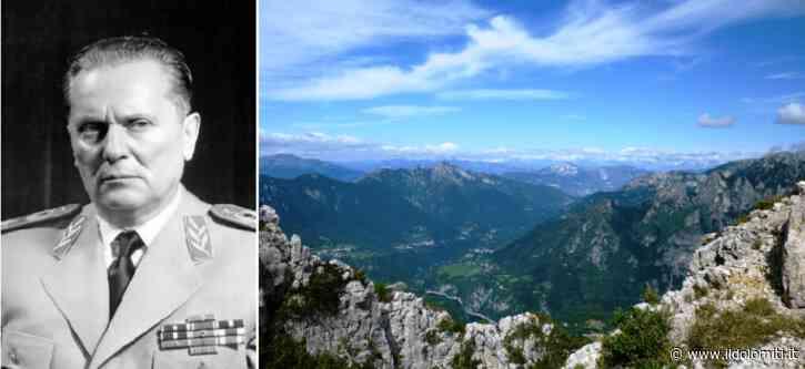 Quarant'anni fa moriva Josip Broz detto Tito, il leader jugoslavo che la leggenda vuole di origini trentine - il Dolomiti