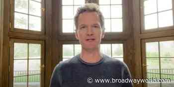 VIDEO: Neil Patrick Harris Announces Today's AFI Movie Club Pick STAR WARS - Broadway World