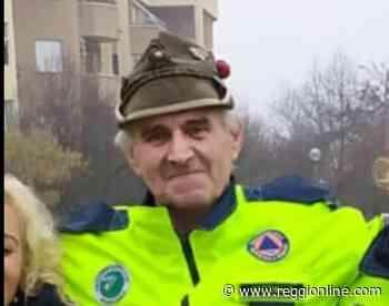 Cavriago in lutto per la morte di Roberto Bettega, alpino e volontario - Reggionline