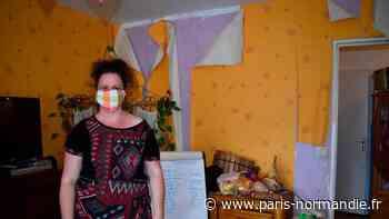 Humidités, moisissures... Une locataire de Logéal à Lillebonne réclame des travaux depuis plus d'un an - Paris-Normandie