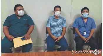 Huarmey confirma su primer contagio - Diario Correo