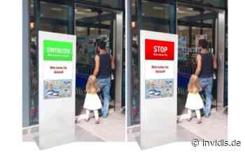 Kundenmanagement: dimedis stellt digitale Einlasslösung ViCo... - invidis - Digital Signage Portal