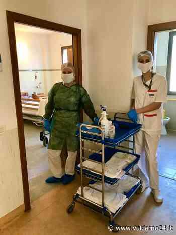 Anche i test seriologici negativi alla Asp Masaccio di San Giovanni - Valdarno 24 - Valdarno24