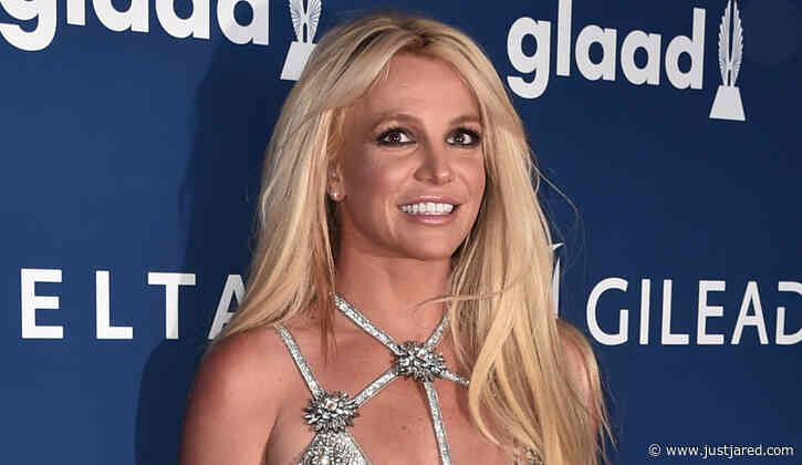 Britney Spears' Conservatorship Extended Through the Summer