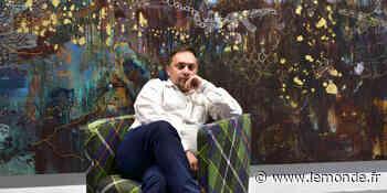 Christophe Gaillard, un marchand d'art flexible - Le Monde