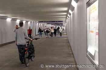 Straßenmusiker in Bietigheim - Sicherheitsleute mit Trommel geschlagen - Stuttgarter Nachrichten