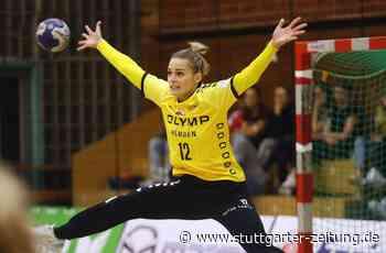 SG BBM Bietigheim verliert wichtiges Trio - Was Handballerinnen nach Ungarn lockt - Stuttgarter Zeitung