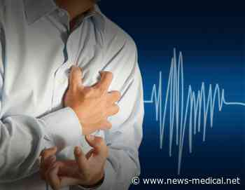 Bioactive lipids are key for diagnosis and treatment of cardiac repair after heart attack
