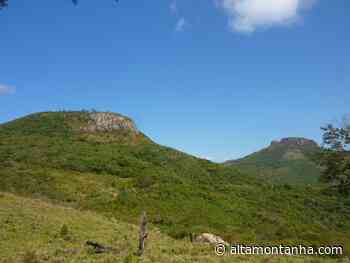 A conquista da Serra Chata nos Agudos - Alta Montanha
