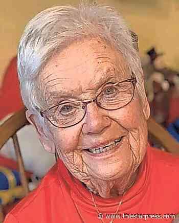 Nancy Kathleen (Marvin) Turner 90th Birthday - The Star Press
