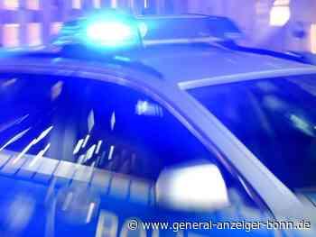 L352 in Much: 21-Jähriger verursacht Autounfall mit 1,3 Promille - General-Anzeiger