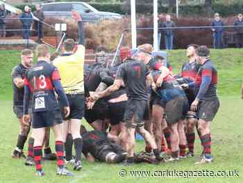 Biggar Rugby Club source: We can't play rugby again without coronavirus vaccine being available - Carluke Gazette